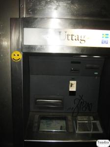 Brunnsparken Swedbank